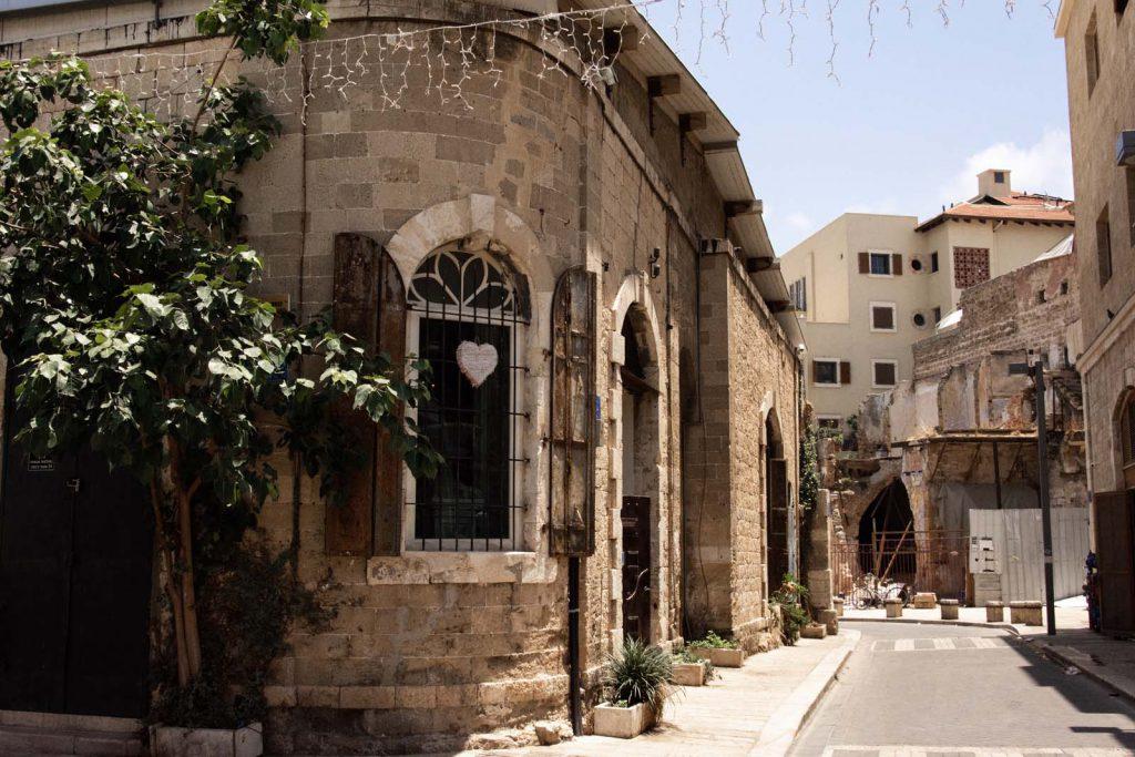 Tel Aviv, Israel, Stadt