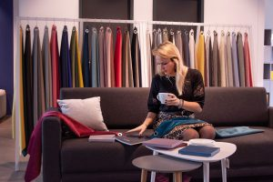 MYCS, Interior, Trends, 2019, Miriam Ernst, Bloggerin, Frankfurt, Showroom