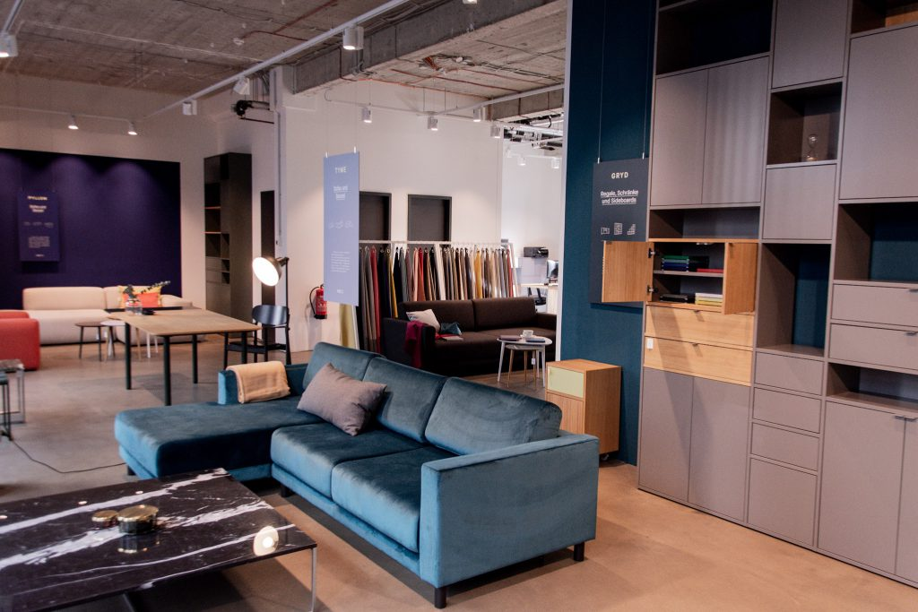 MYCS, Interior, Frankfurt, Trends