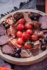 Provence, Auszeit, gutes Essen, feiern, genießen