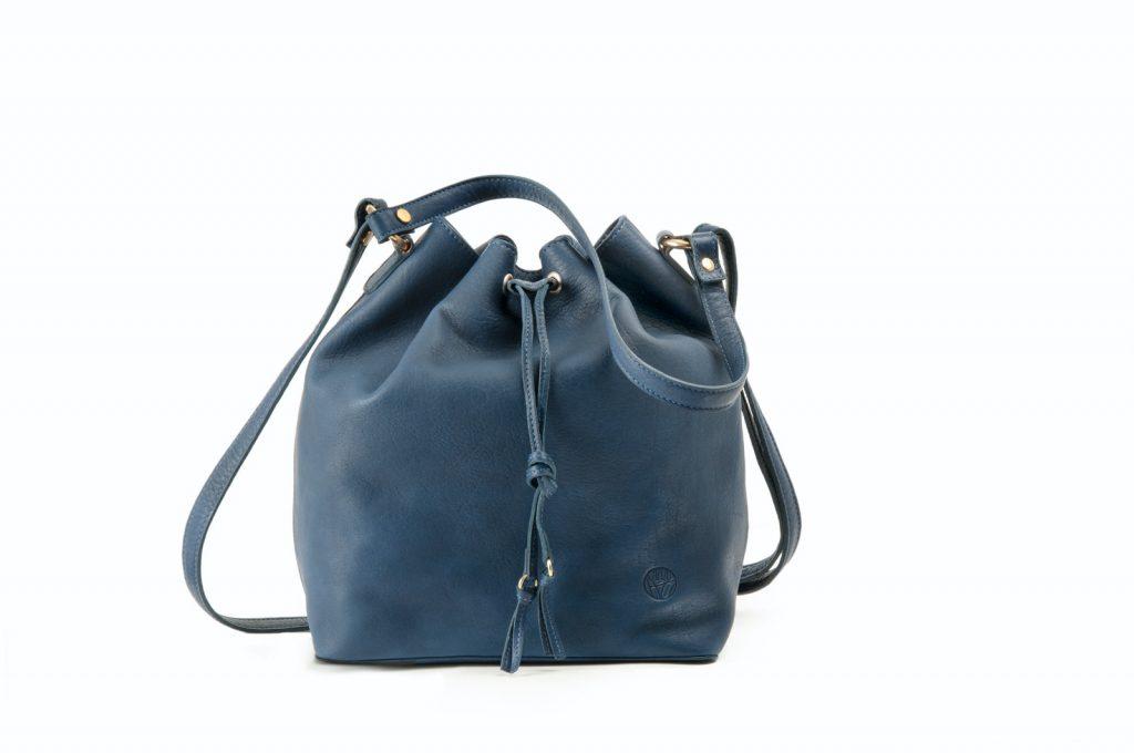 Taschen Trend S/S F/S 2020 blau Rucksack