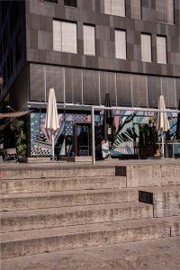 Beste Bar Stuttgart, Waranga, draußen