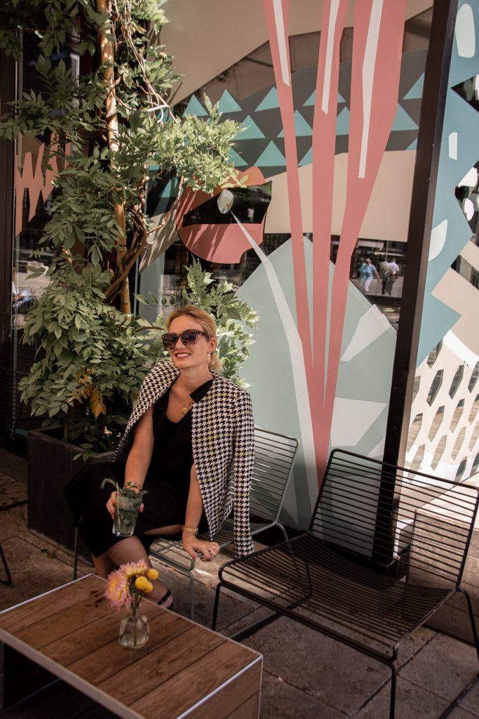 Beste Bar Stuttgart, Waranga, Miriam Ernst