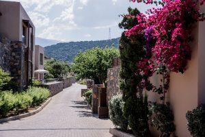 Daios Cove, Griechenland, Kreta