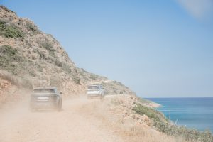 Jeep, Tour, Offroad, Staub, Berge