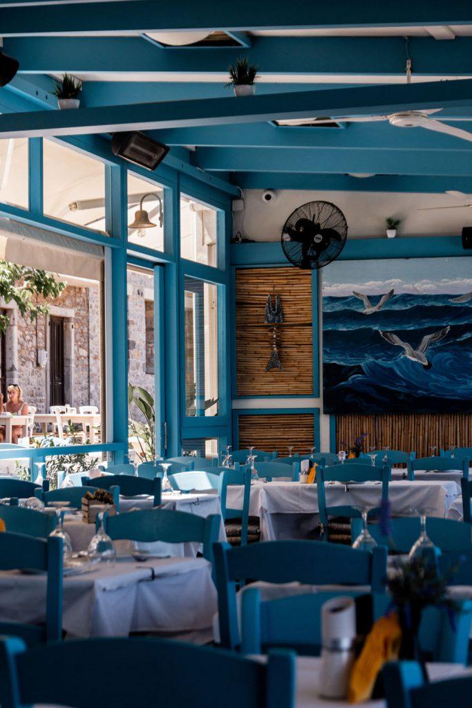 Agios Nikolaos, Taverna, Kreta, Jiovanni's Taverna