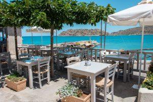 Agios Nikolaos, Taverna, Kreta