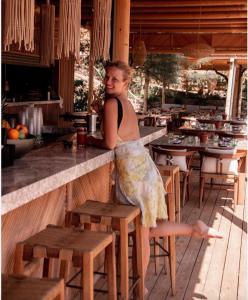 Kreta, Davos Cove, Miriam Ernst