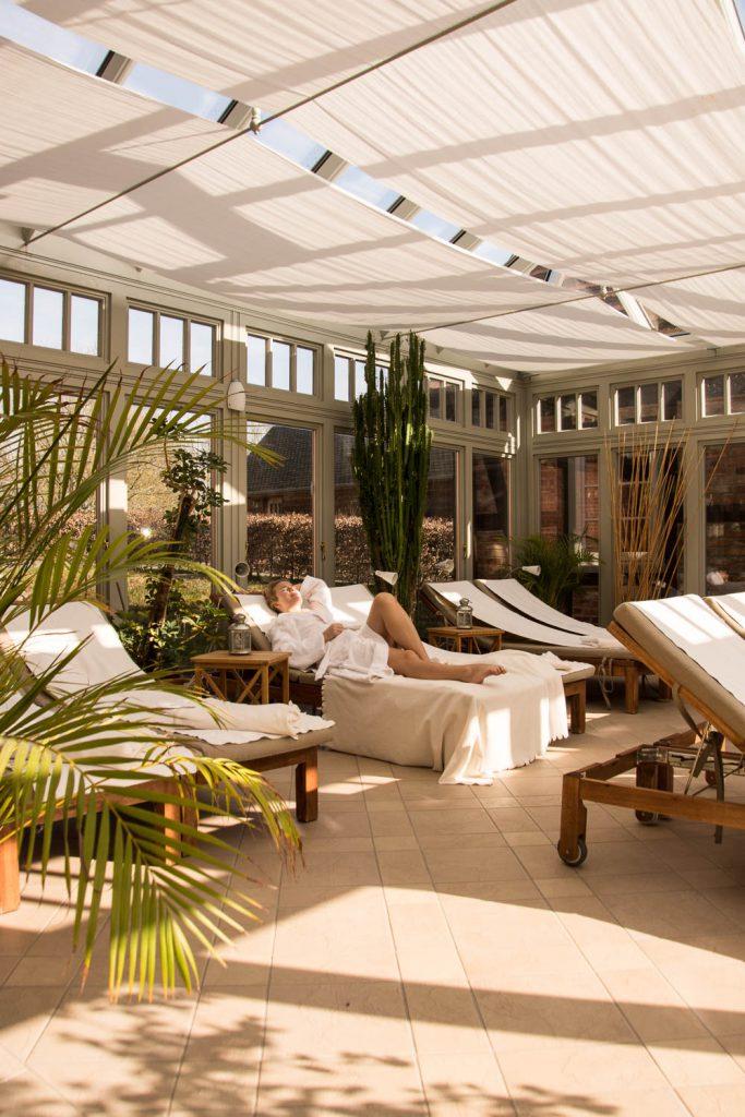 Gutshof Woldzegarten, Müritz, Wellness, Wellnesshotel, Miriam Ernst, Spa, Spa Manor House Woldzegarten, relax