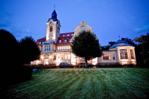 Schloss Wendorf, Schwerin, Schloss, Hotel, Wellness