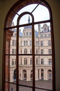 Schlosshotel Wendorf in Schwerin