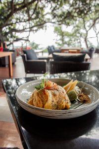 Thailand,phuket, Paresa resort, food, restaurant, vegetables