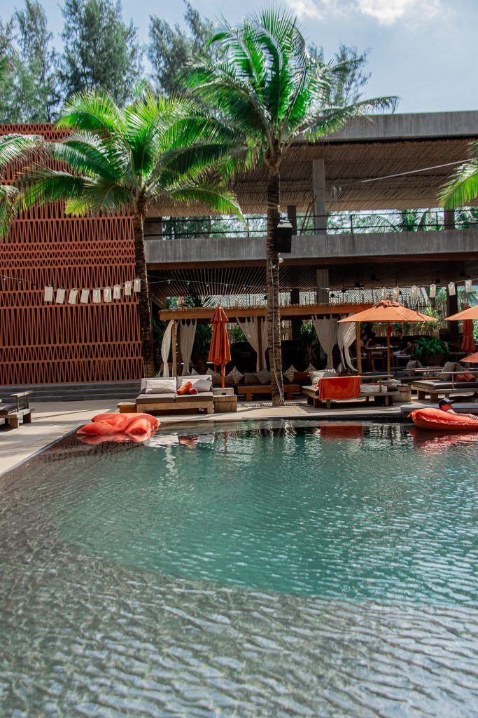 Phuket Beach Club