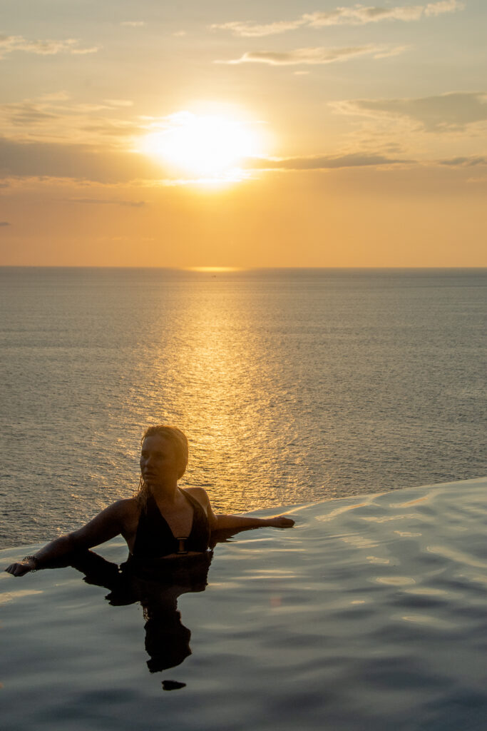 Miriam-Ernst, sunset, pool, thailand, ocean, Phuket