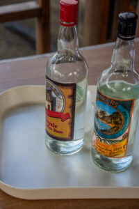 Grenada, Karibik, Rum