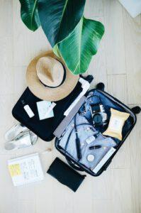 Grenada, Caribbean, Packing
