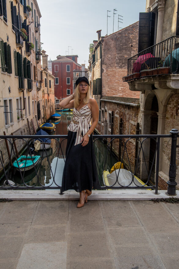 Italy, Venice, Miriam Ernst, Bridge, Water