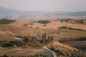 Toscana, Italien, Urlaub machen wo